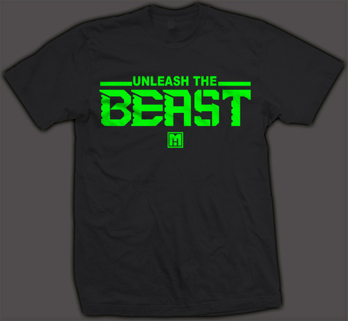 UNLEASH THE BEAST NG