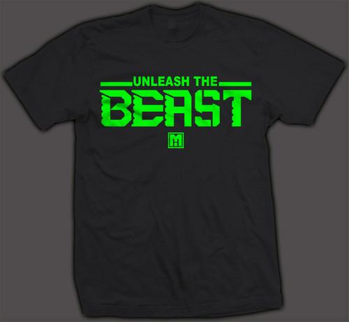 ..UNLEASH THE BEAST NG