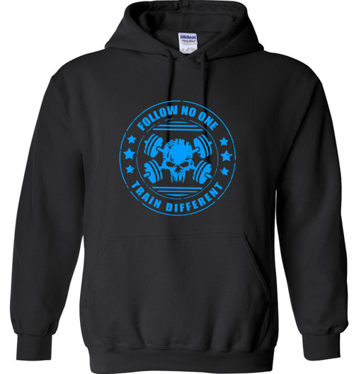 .PULLOVER HOODIE FNO