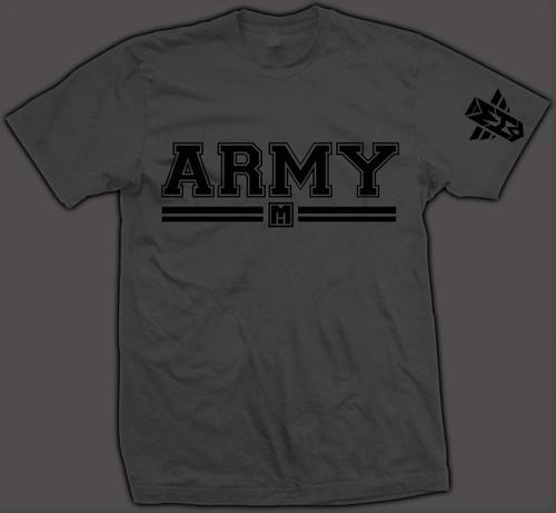 ARMY OD