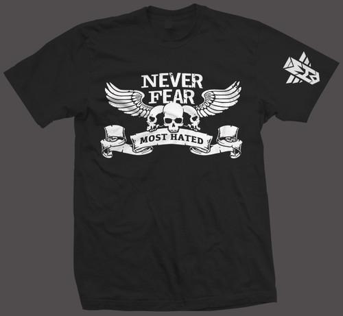 *NEVER FEAR