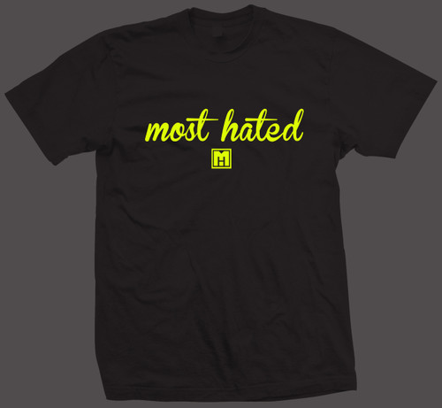 *****MOST HATED