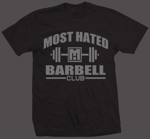 ****MH BAREBELL CLUB