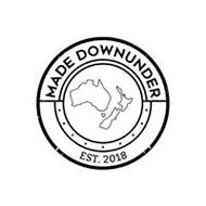 Made Downunder