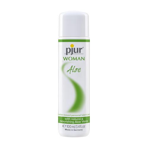 pjur Woman Aloe Personal Lubricant