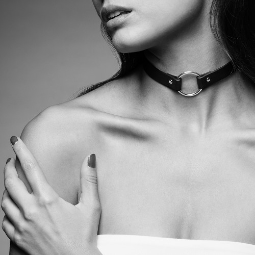 Maze Single Choker by Bijoux Indiscrets
