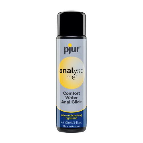 pjur Analyse Me! Comfort Anal Glide