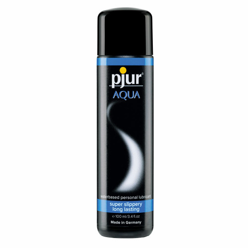pjur Aqua Water-Based Lube