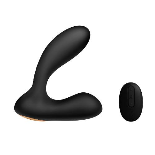 Svakom Vicky Black - Prostate Massaging Vibrator
