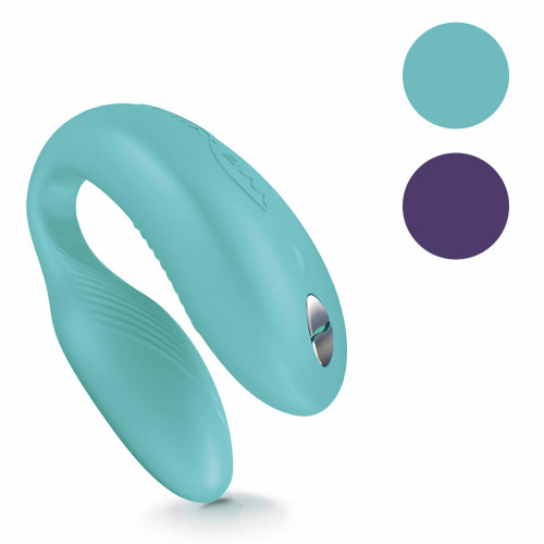 We-Vibe Sync Couples Vibrator