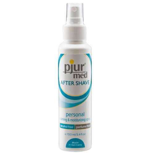 pjur med  After Shave Spray (100 ml)