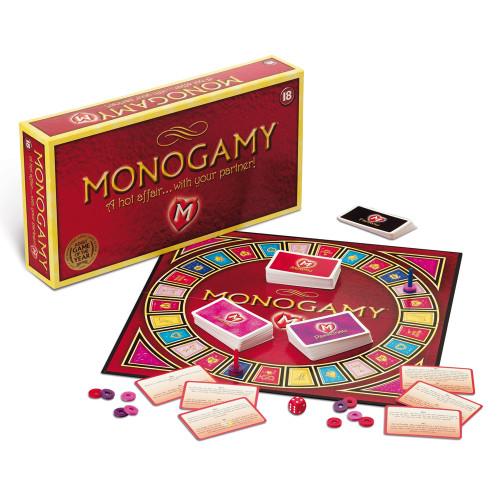 Monogamy - A Hot Affair