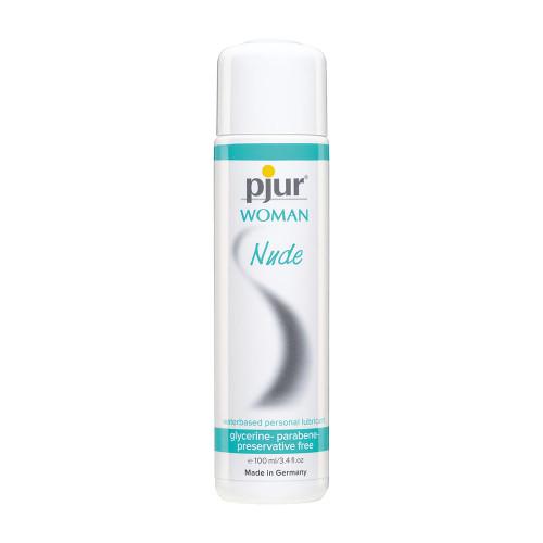 pjur Woman Nude Personal Lubricant
