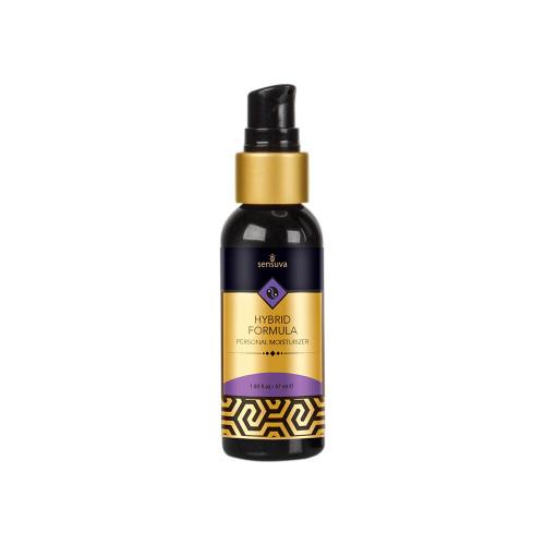 Sensuva Hybrid Moisturizer Unscented 57 ml
