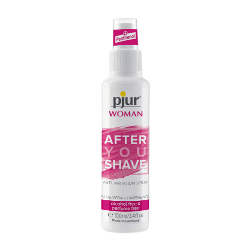 pjur WOMAN After You Shave Spray (100 ml)