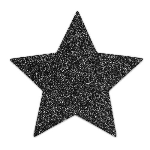 Flash Star Nipple Pasties