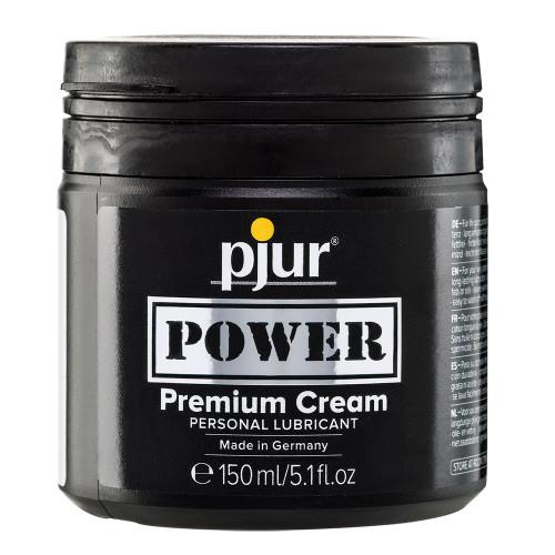 pjur Power 150 ml - Performance Lubricant
