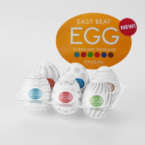 Tenga Egg Pack