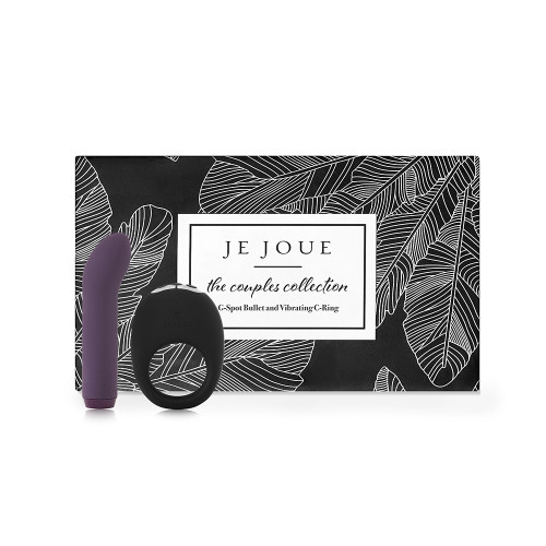 The Couples Collection by Je Joue