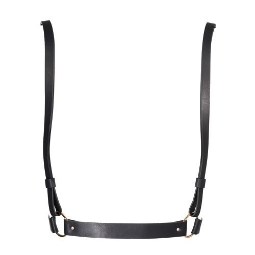 Bijoux Indiscrets X Harness - Black