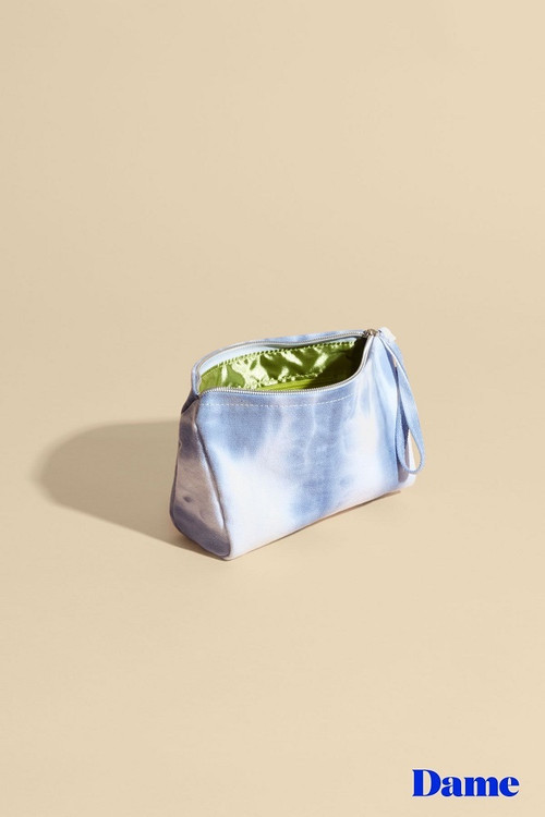 Stash Zippable Pouch for Sex Toys