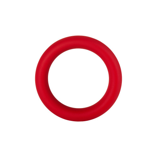Forto F-64: 50MM PENIS RING (Red)