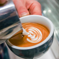 HOME BARISTA TIPS - Steaming Milk