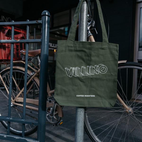 Villino Tote Bag