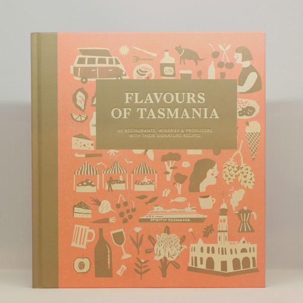 Flavours of Tasmania