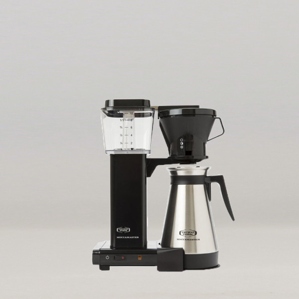 Moccamaster Thermal 1.25 Litre with Thermal Carafe