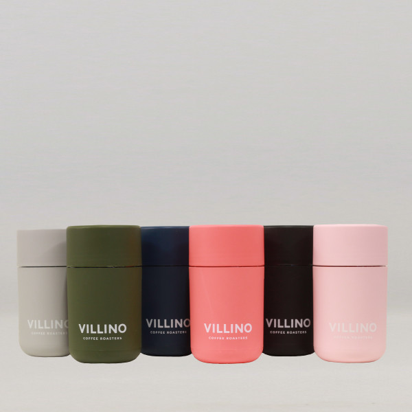Villino Original Reusable Frank Green Cup
