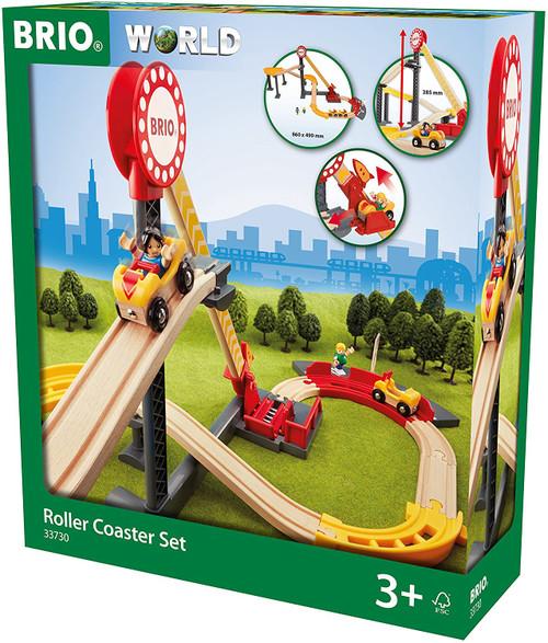 Roller Coaster Set