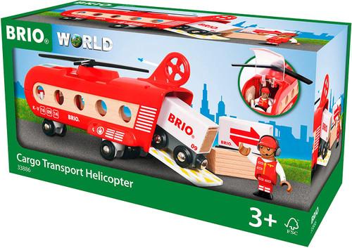 Cargo Transport Helicoptor