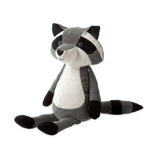 Folksy Foresters Raccoon
