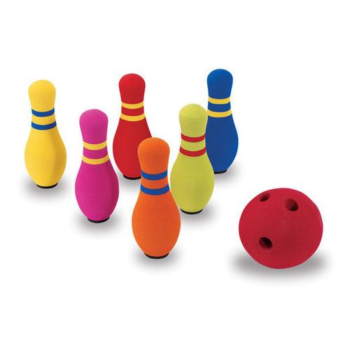 Six Pin Bowling Set