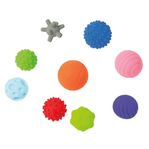 Touch 'n Roll Sensory Balls
