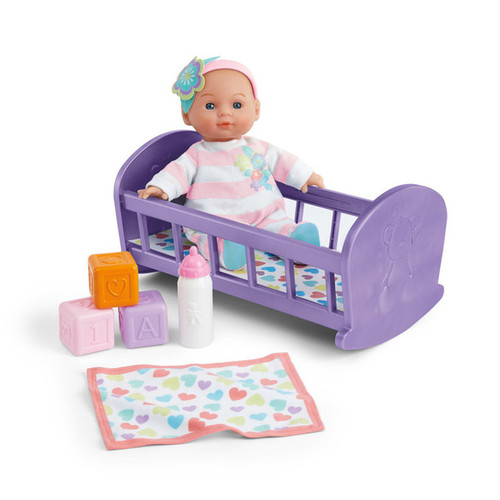 Lullaby Baby Playset