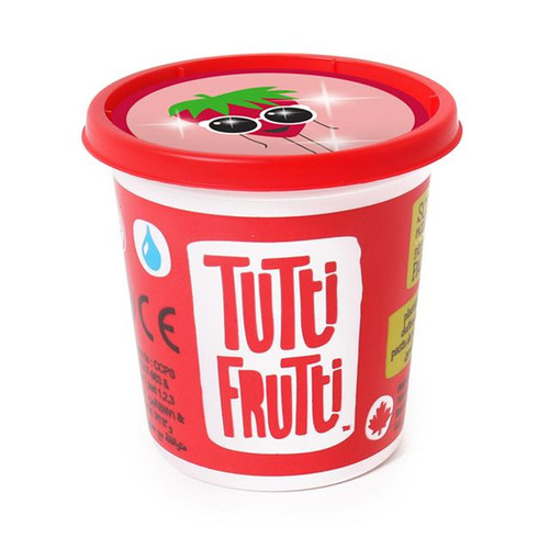 Sparkling Strawberry Tutti Frutti 128g