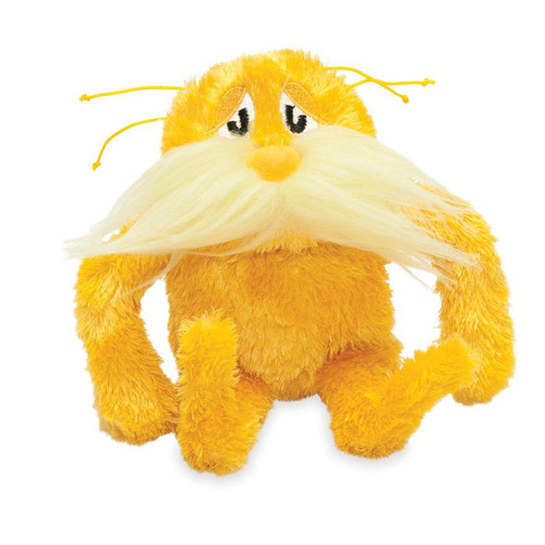 Dr Suess The Lorax
