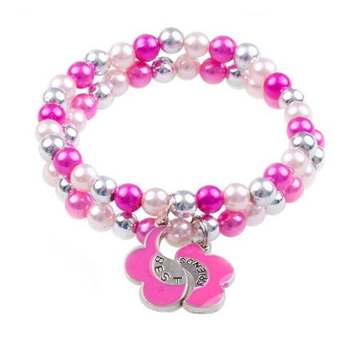 Best Friends 2 pc Bracelet Set