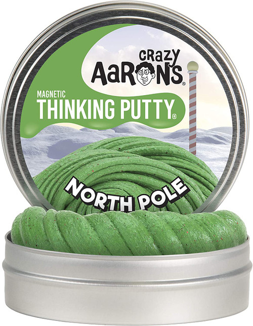 North Pole Super Magnetic Putty