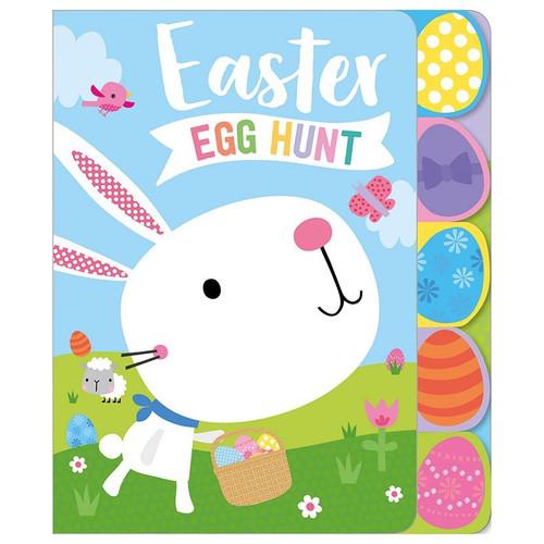 Easter Egg Hunt Boardbook
