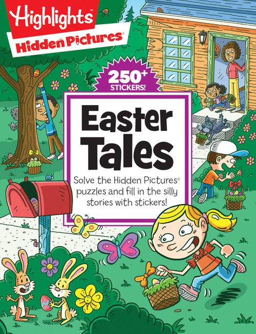 Easter Tales Paperback