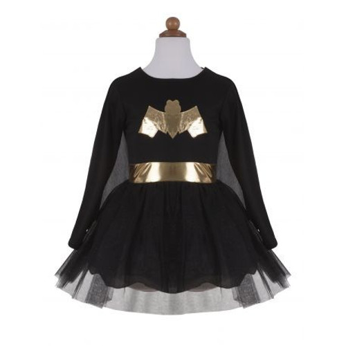 Bat Girl Dress