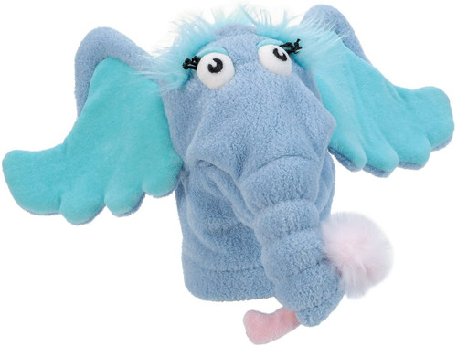 Dr. Suess Horton Hand Puppet