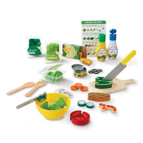 Salad Set 52pc
