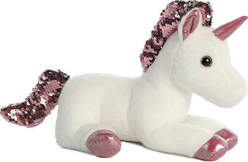 Shimmers Pink Unicorn