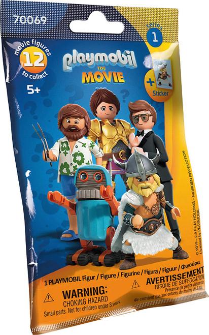 Movie Figures Series 1