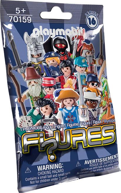 Figures Boys Series 16