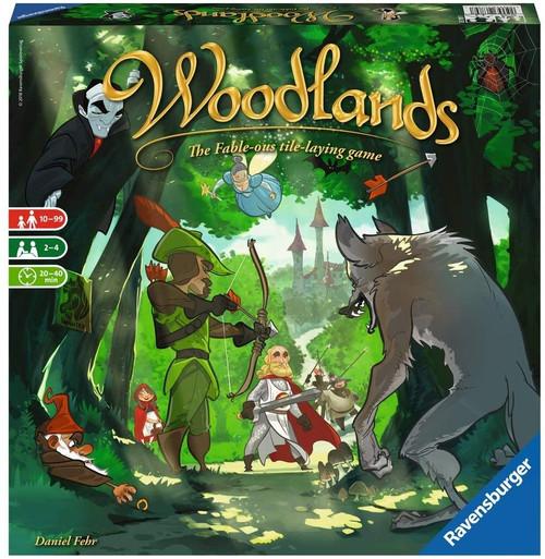 Woodlands Game